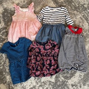 Baby Gap 12-18 and 18-24 month lot